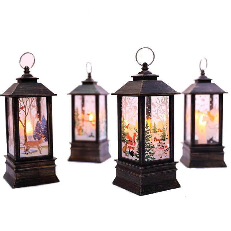 lanterne-de-noel-lumineuse