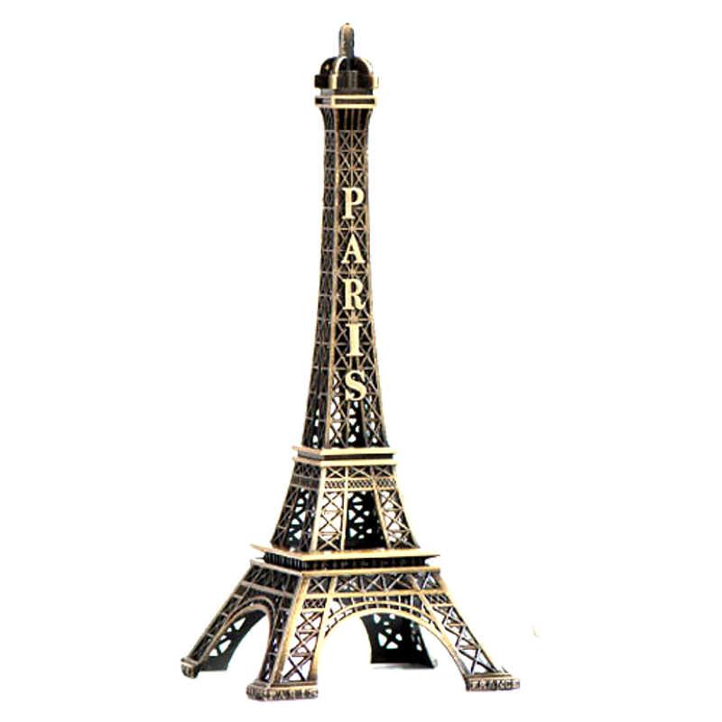 Décoration de table tour Eiffel