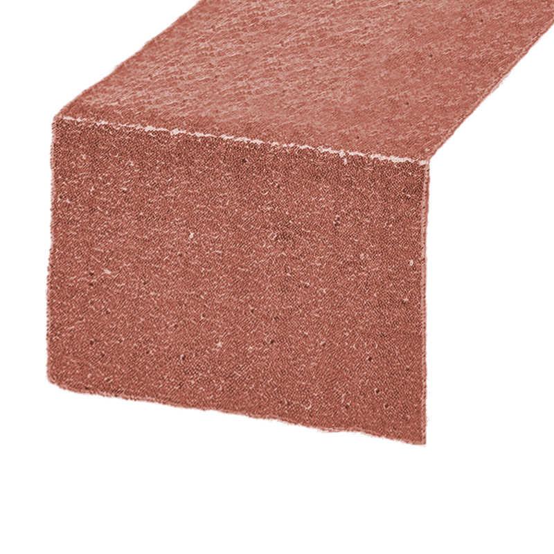 chemin-de-table-sequin-rose-gold