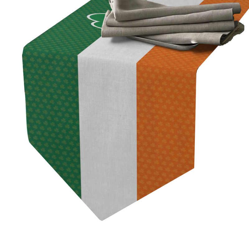 Chemin de table Irlande