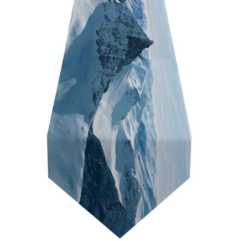 chemin-de-table-montagne
