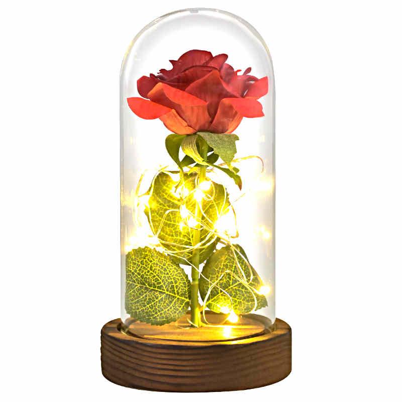 rose-eternelle-lumineuse-sous-cloche