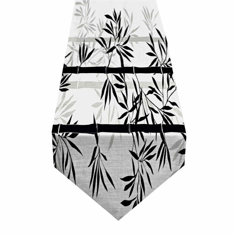 chemin-de-table-motif-bambou