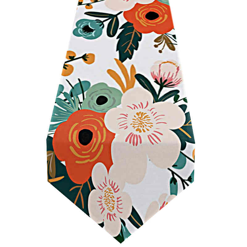 chemin-de-table-art-floral