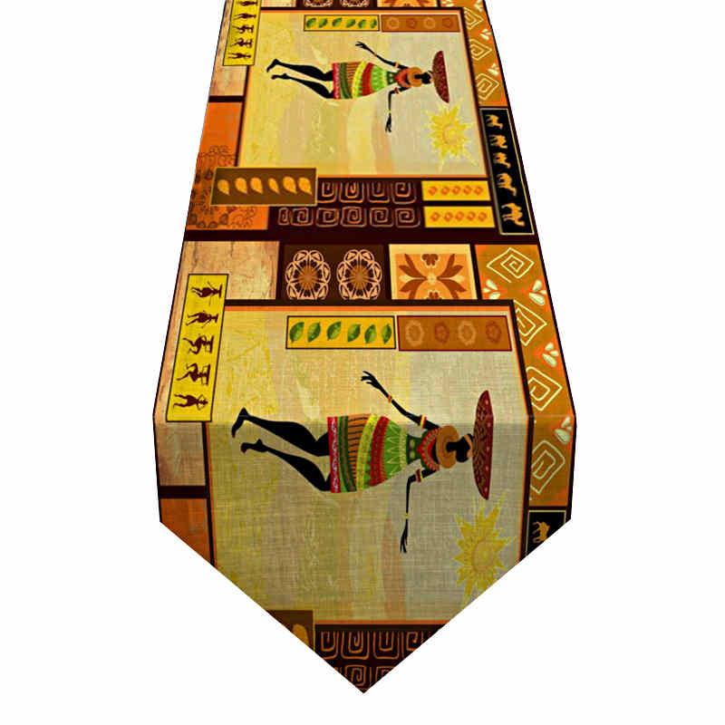 chemin-de-table-theme-afrique