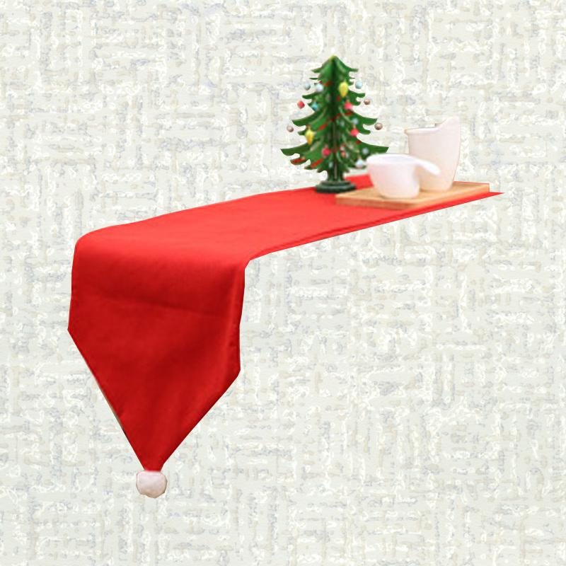 Chemin de table Noël déco