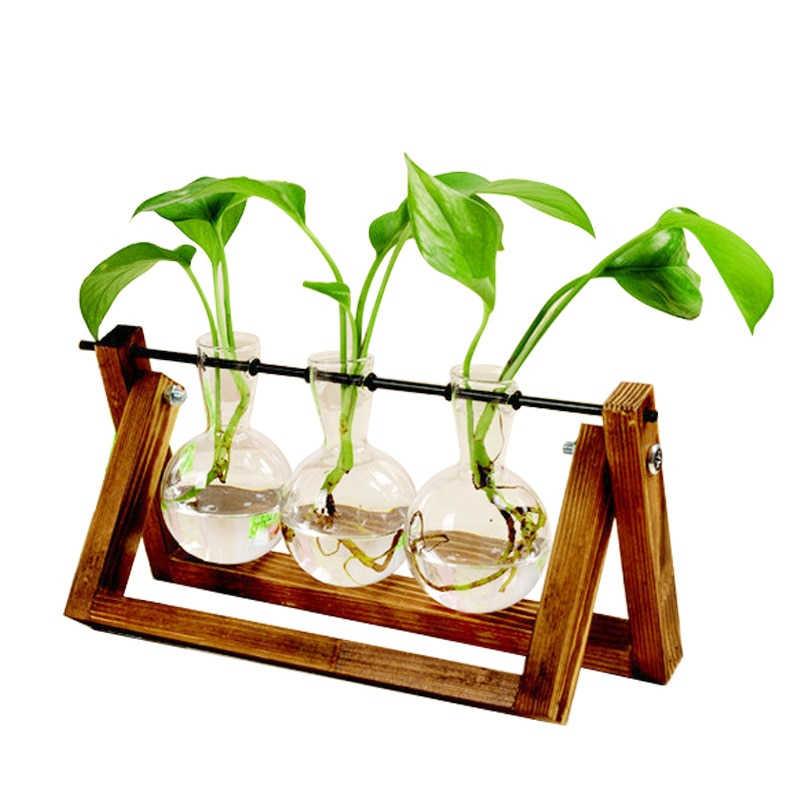 Vase pour déco de table