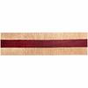 chemin-de-table-bambou-naturel-japonais-rouge