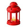 lanterne-de-noel-en-metal-rouge