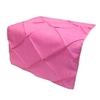 chemin-de-table-bapteme-princesse-rose