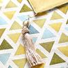 chemin-de-table-geometrique-triangle-bleu