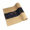 chemin-de-table-style-asiatique-bambou-naturel