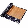 chemin-de-table-motif-japonais-bambou-naturel