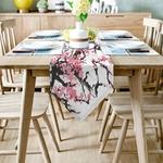 chemin-de-table-fleur-de-cerisier-anniversaire-champetre