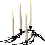 chandelle-led-flamme-vacillante
