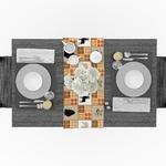 chemin-de-table-bucheron-foret