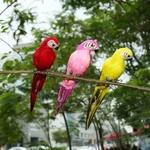 decoration-de-table-perroquet-anniversaire-jungle-tropicale