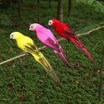 decoration-de-table-perroquet-anniversaire