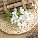 decoration-de-table-fleurs-artificielles-blanches