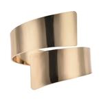 rond-de-serviette-en-metal-or