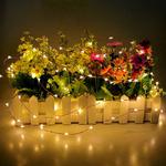 guirlande-lumineuse-led-a-piles-decoration