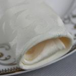 Chaud-10-pcs-lot-mariage-f-te-d-coration-Polyester-48cm-carr-Table-serviette-h-tel