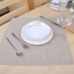 serviettes-de-table-en-lin-gris-naturelles