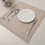 serviettes-de-table-en-lin-gris-decoration-table-naturelle