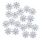 confettis-de-table-flocon-de-neige