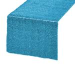 chemin-de-table-sequin-bleu