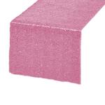 chemin-de-table-sequin-rose