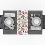 chemin-de-table-printanier-anniversaire-fleurs