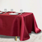nappe-de-table-en-satin-bordeaux