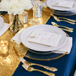 chemin-de-table-sequin-or-mariage