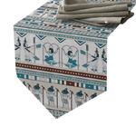 chemin-de-table-egypte