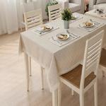 nappe-tissu-champetre-fleur-blanche
