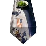 chemin-de-table-astronaute