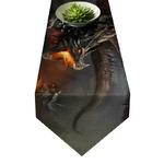 chemin-de-table-dragon