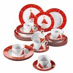 service-de-table-noel-porcelaine
