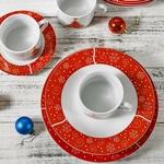 service-de-table-noel-porcelaine-assiettes-motifs