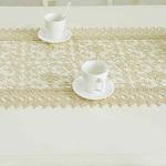 chemin-de-table-beige-dentelle-mariage