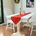 chemin-de-table-noel-rouge-et-or-metallique