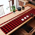 chemin-de-table-noel-tartan-canadien