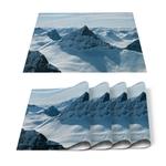 chemin-de-table-montagne-glacier