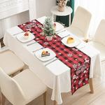 chemin-de-table-noel-carreaux-renne