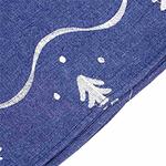 chemin-de-table-noel-bleu-motifs-brode