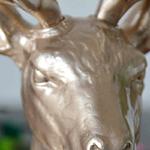 statuette-cerf-deco-resine