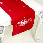 chemin-de-table-de-noel-rouge-rennes-foret