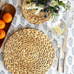 set-de-table-jacinthe-d-eau-rond