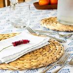 set-de-table-rond-jacinthe-d-eau